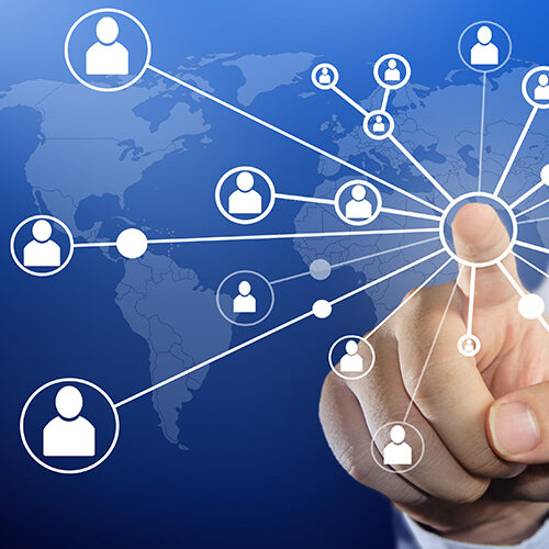 organizational network