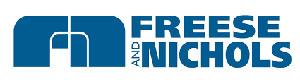freese and nichols logo