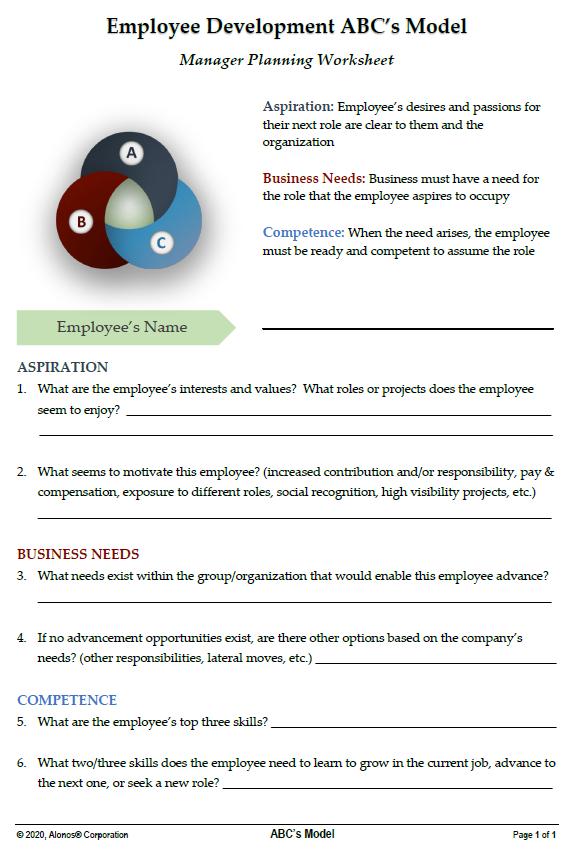 image of abc's worksheet
